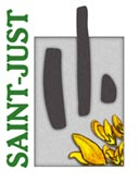 Logo Saint Just